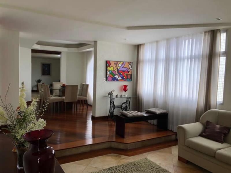Apartamento em Belo Horizonte