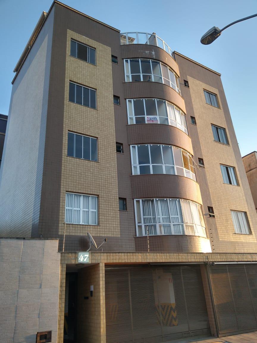 Excelente apartamento no bairro Santa Tereza II