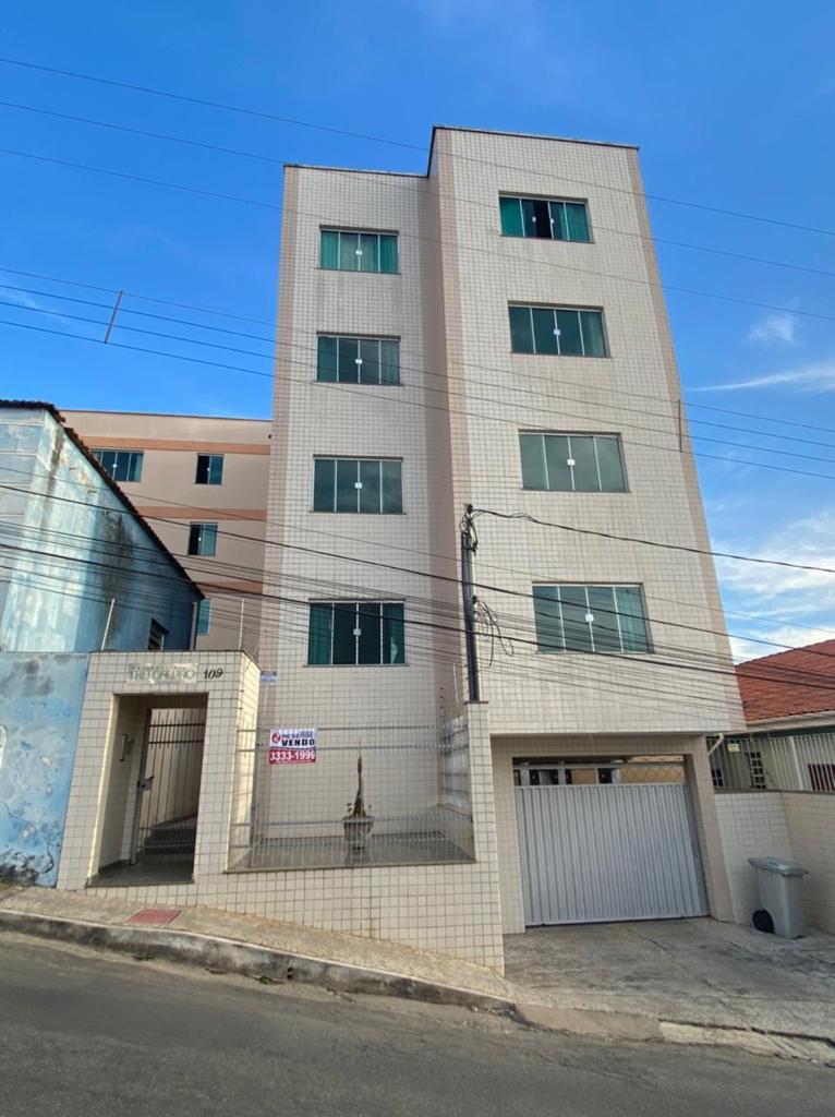 Apartamento no Centro da Cidade