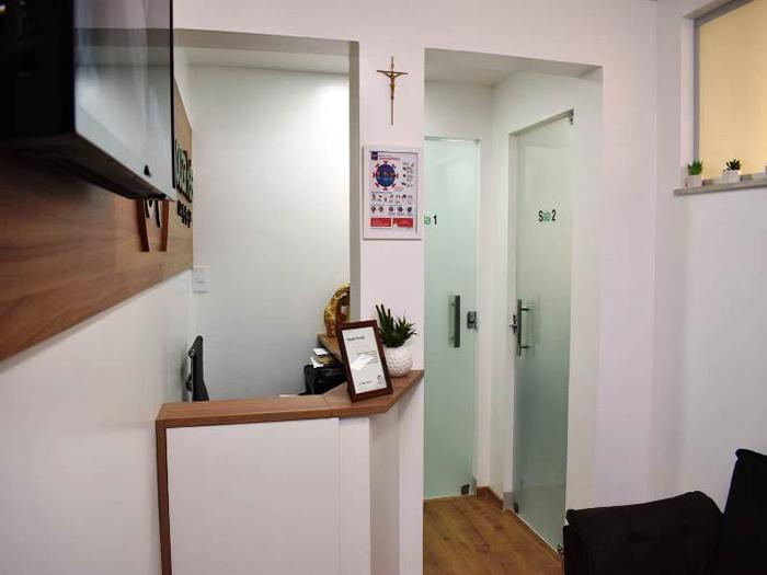 consultorio do Denilson